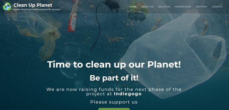 Cleanupplanet-com